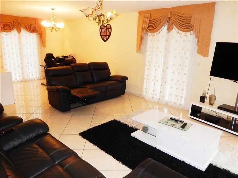 Vente maison / villa Beaurepaire 229000€ - Photo 2
