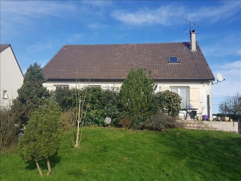 Vente maison / villa Tergnier 189300€ - Photo 1