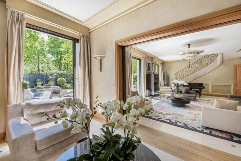 Престижная продажа квартирa Neuilly-sur-seine 4840000€ - Фото 5
