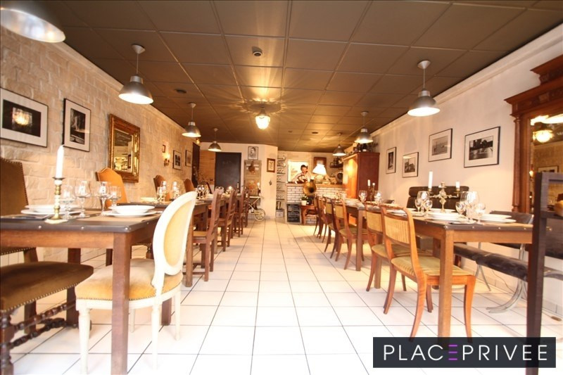 Vente fonds de commerce boutique Nancy 115 000€ - Photo 1