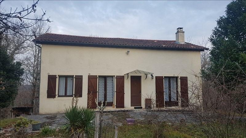Vente maison / villa Tursac 160500€ - Photo 12
