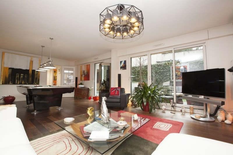 Deluxe sale apartment Paris 19ème 1750000€ - Picture 11