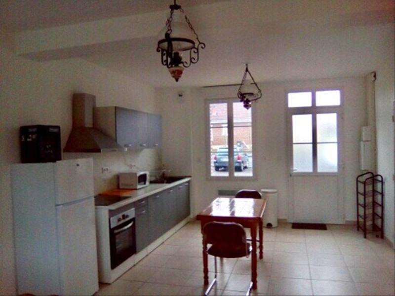 Location appartement Beauvais 1050€ CC - Photo 1