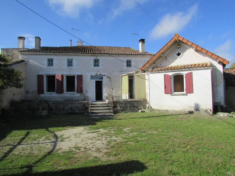 Sale house / villa Rouillac 68000€ - Picture 19