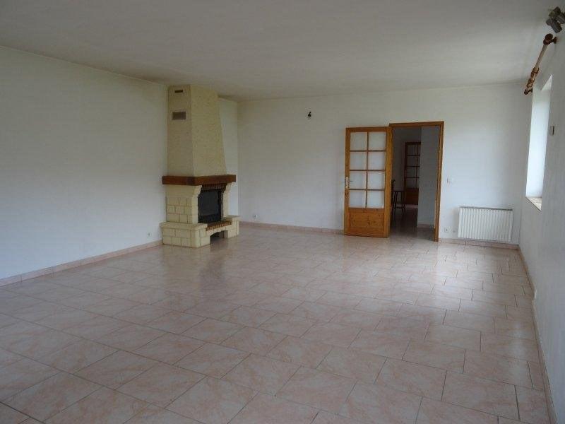 Location maison / villa Cernex 1400€ CC - Photo 11