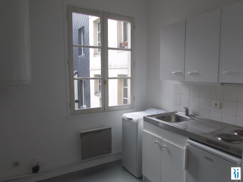 Vente appartement Rouen 96 000€ - Photo 5