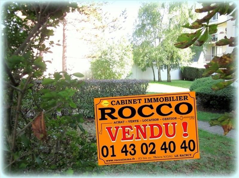 Vente appartement Le raincy 165000€ - Photo 5