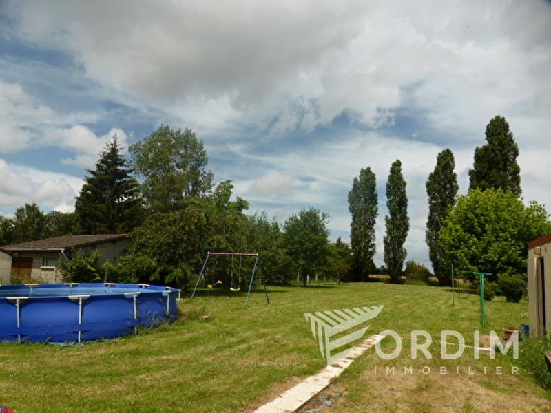 Vente maison / villa Lere 126500€ - Photo 2