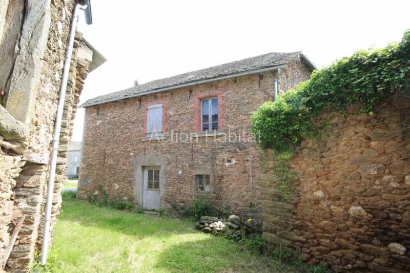 Vente maison / villa La salvetat peyrales 55000€ - Photo 10