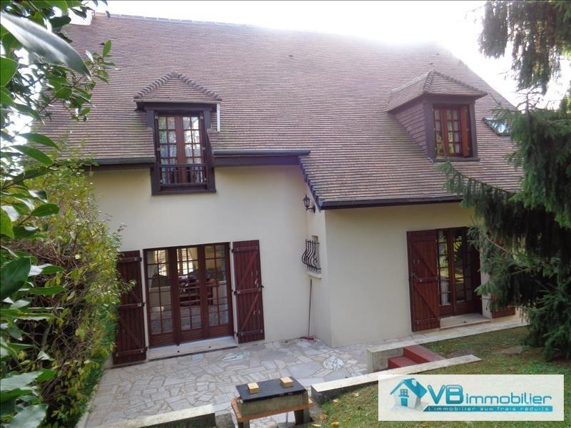 Vente maison / villa Savigny sur orge 557000€ - Photo 4