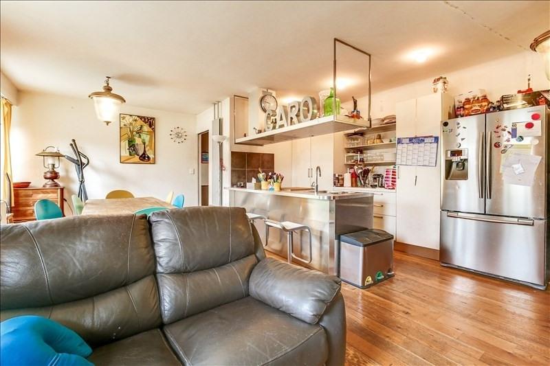Sale apartment Asnieres sur seine 452000€ - Picture 4