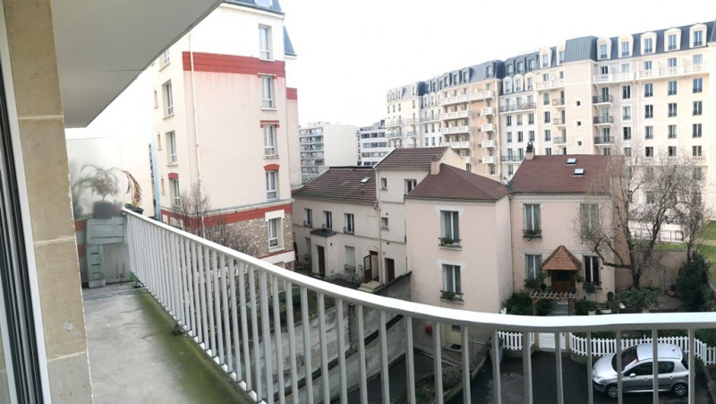 Location appartement Puteaux 1 100€ CC - Photo 5