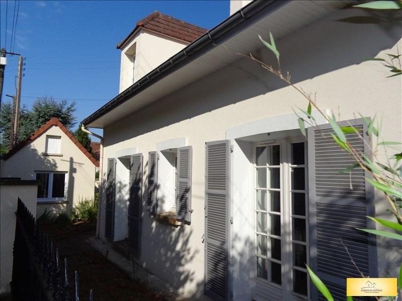 Vente maison / villa Bonnieres sur seine 258000€ - Photo 1