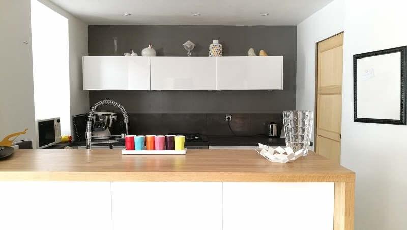 Sale house / villa Brest 325000€ - Picture 2