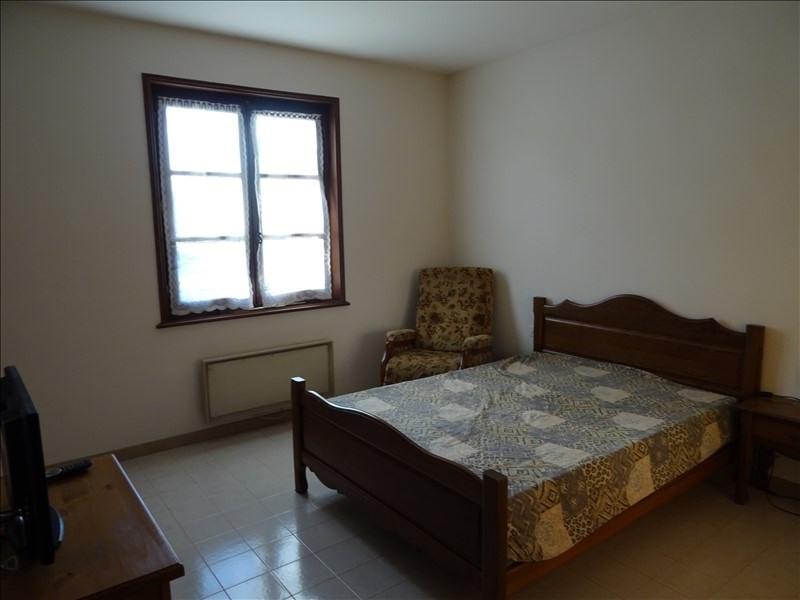Vente maison / villa Lucenay les aix 181900€ - Photo 4