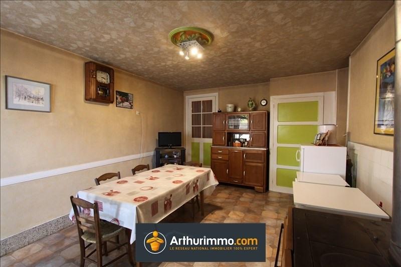 Vente maison / villa Belley 159000€ - Photo 5