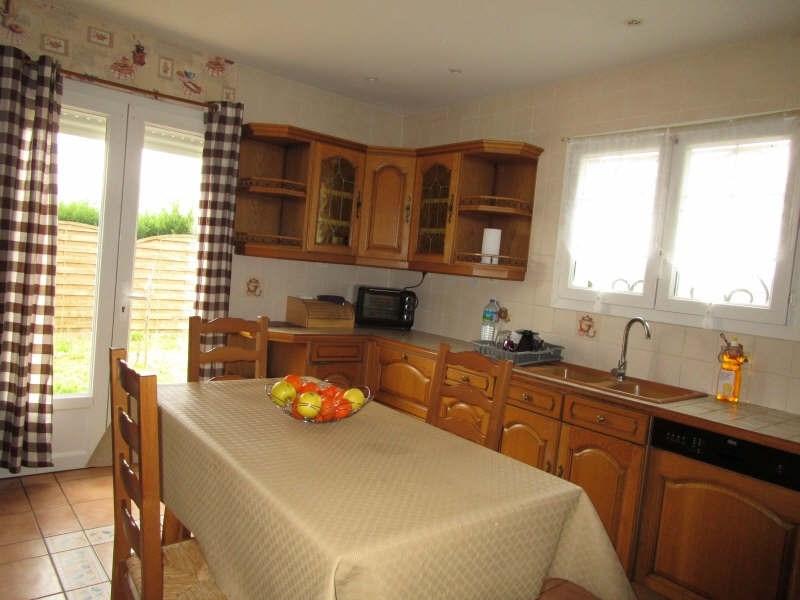 Sale house / villa Lormont 378000€ - Picture 3