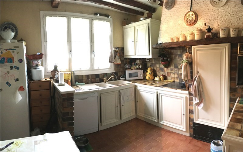 Vente maison / villa Ozoir la ferriere 372 000€ - Photo 5