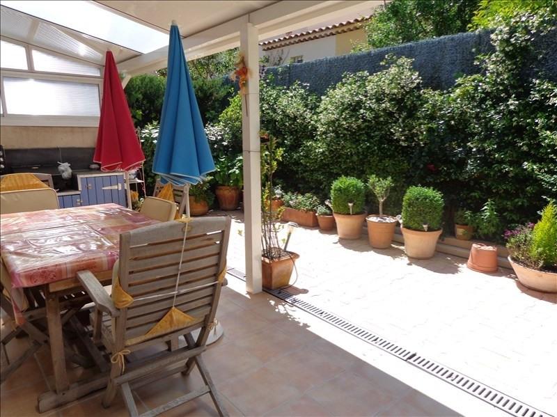 Vente maison / villa Peypin 349000€ - Photo 9