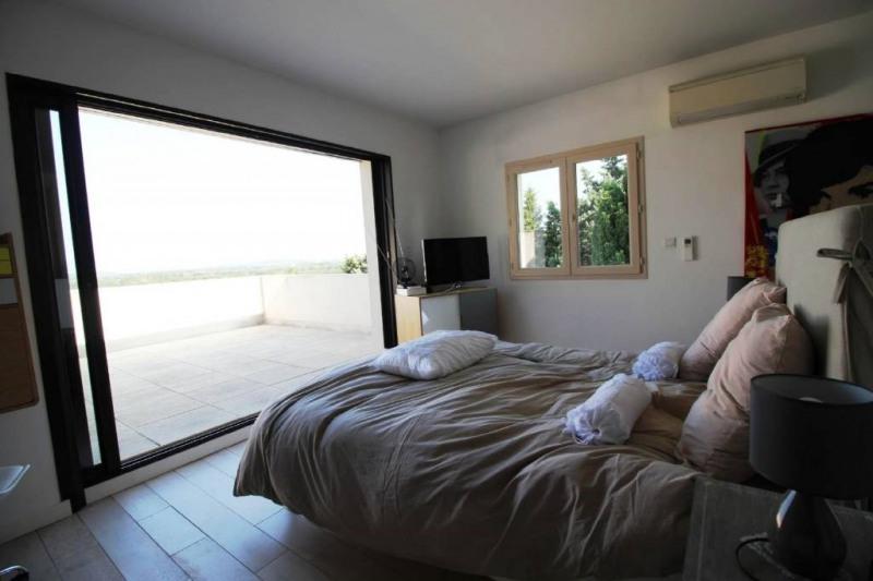 Vente de prestige maison / villa Pujaut 936000€ - Photo 6