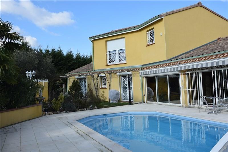 Vente de prestige maison / villa Fonsegrives (secteur) 595000€ - Photo 2