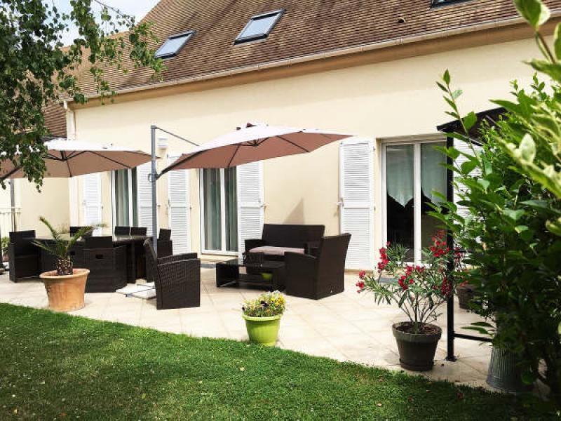 Vente maison / villa Maurepas 539000€ - Photo 1