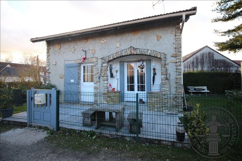 Vente maison / villa St arnoult en yvelines 196000€ - Photo 1
