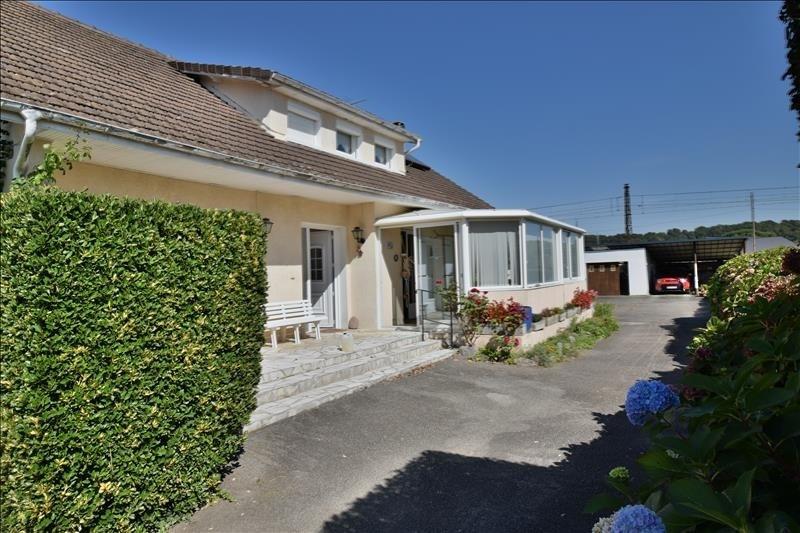 Sale house / villa Meillon 228000€ - Picture 6