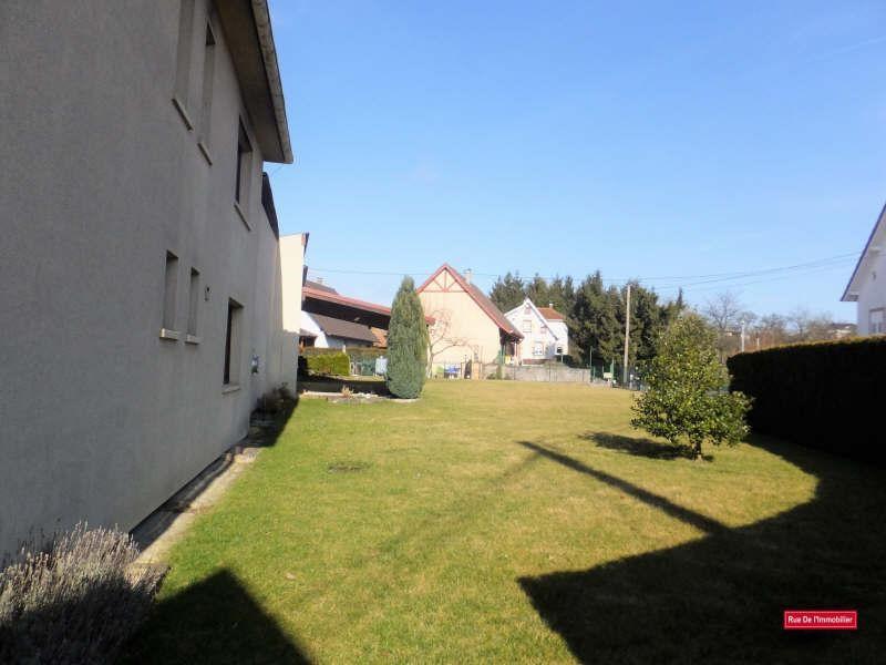 Vente maison / villa Gundershoffen 286000€ - Photo 6