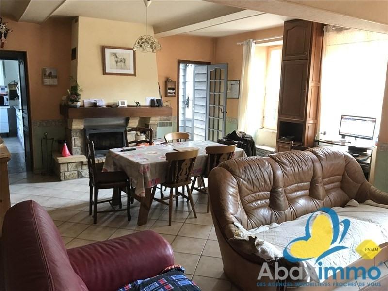 Sale house / villa Falaise 224100€ - Picture 3