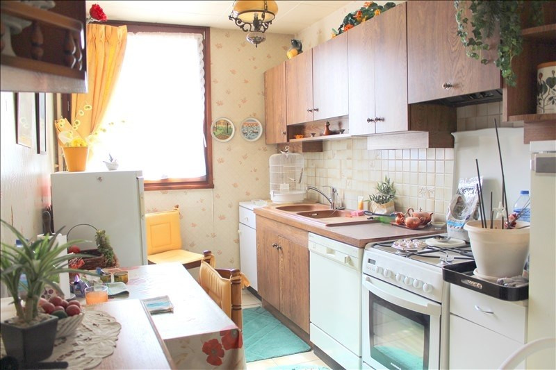 Sale apartment Andresy 137 000€ - Picture 4