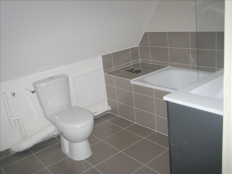 Rental apartment Honfleur 715€ CC - Picture 3