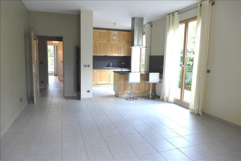 Vente appartement Garches 730000€ - Photo 2