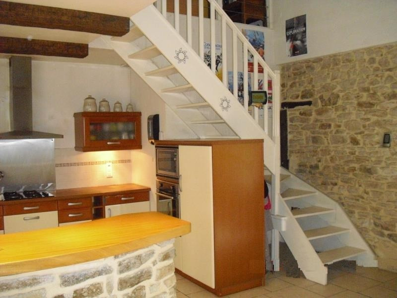 Sale house / villa Quimperle 260000€ - Picture 5