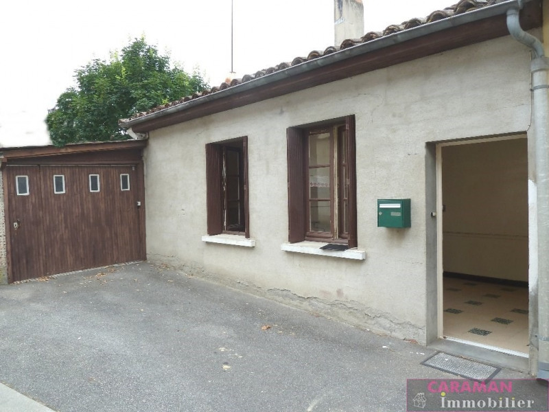 Venta  casa Caraman 3 minutes 85000€ - Fotografía 7
