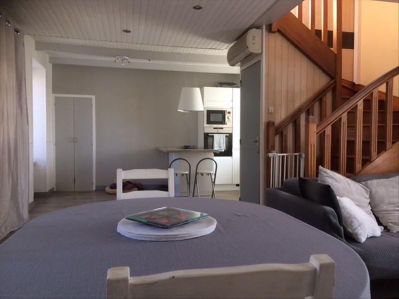 Vente maison / villa Elliant 129470€ - Photo 1