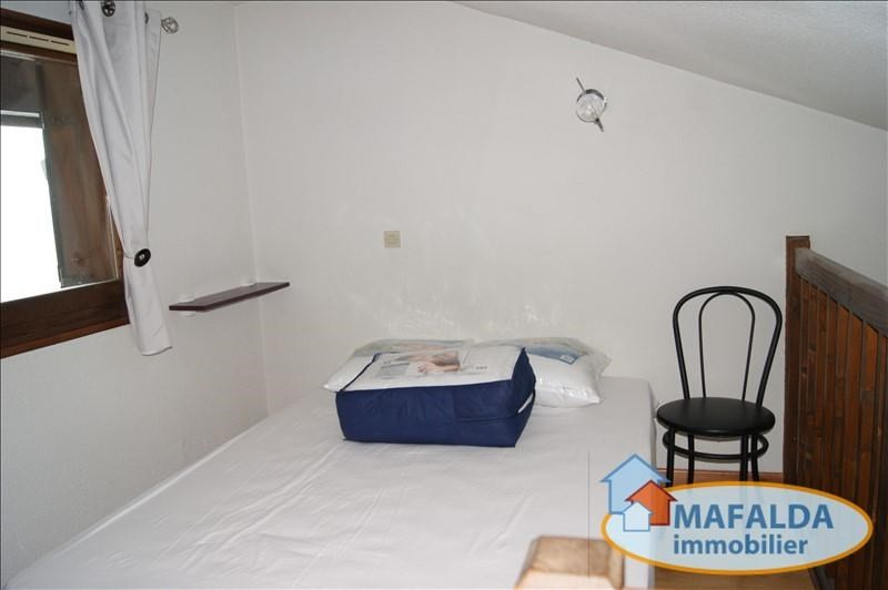 Vente appartement Mont saxonnex 59 000€ - Photo 4