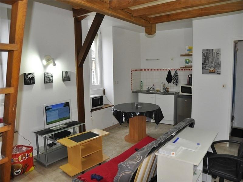 Rental apartment Soissons 385€ CC - Picture 1