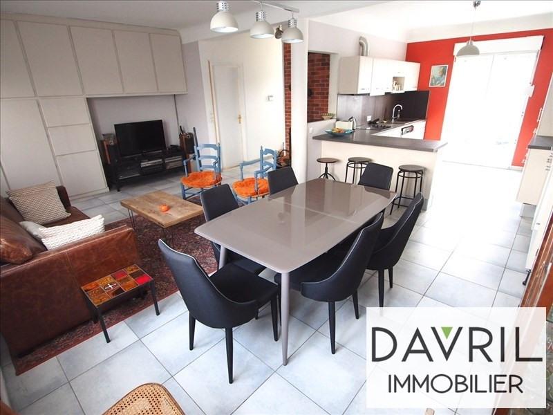 Vente maison / villa Conflans ste honorine 435000€ - Photo 2