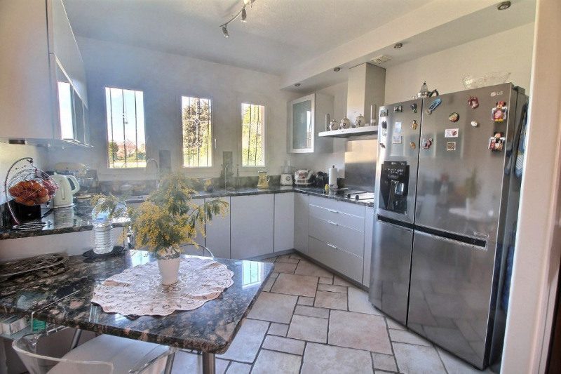 Vente maison / villa Bellegarde 350000€ - Photo 3