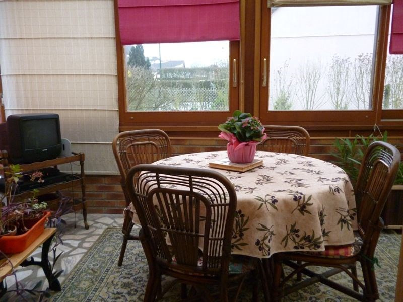 Vente maison / villa Tille 249000€ - Photo 7