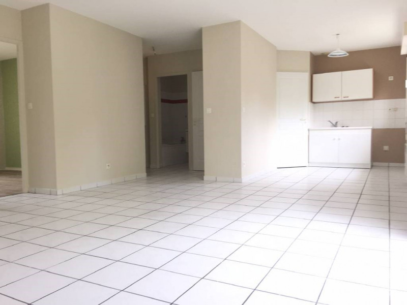 Rental apartment Bruges 676€ CC - Picture 1