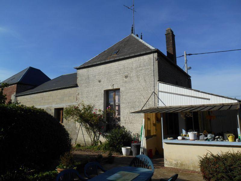 Sale house / villa Catheux 127000€ - Picture 5