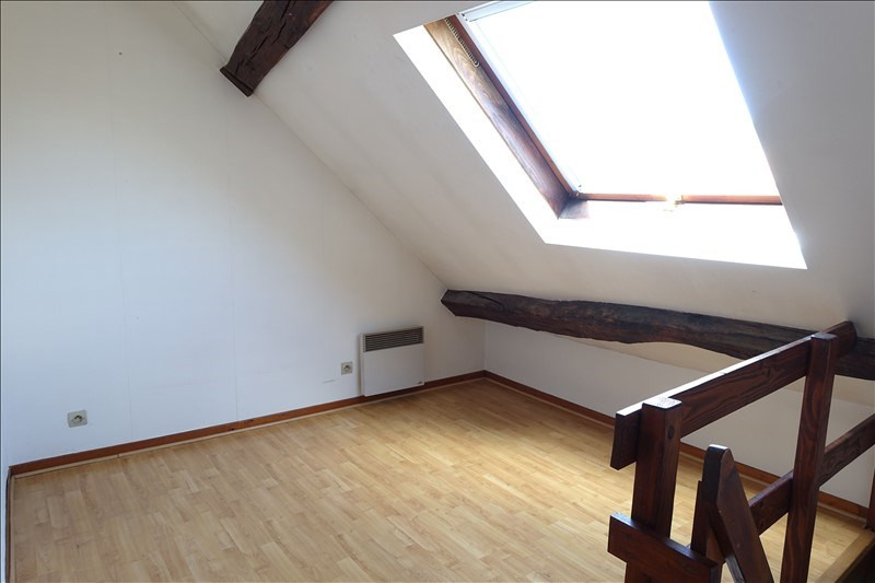 Vente appartement Dijon 69 900€ - Photo 4
