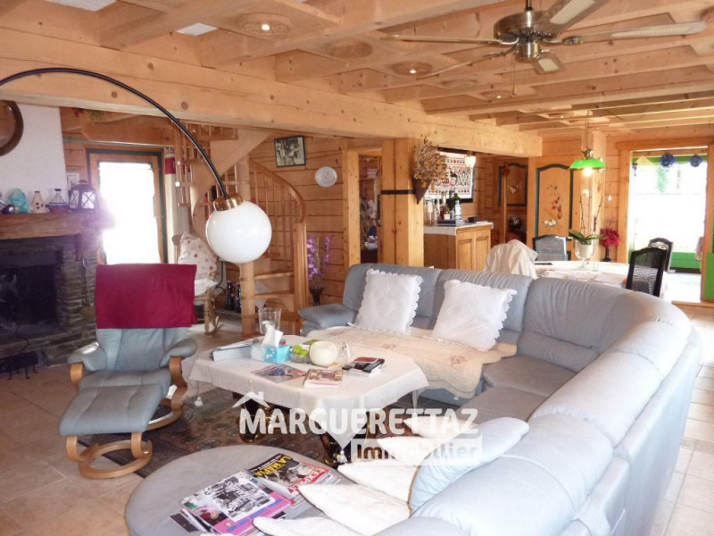 Sale house / villa Châtillon-sur-cluses 1350000€ - Picture 6