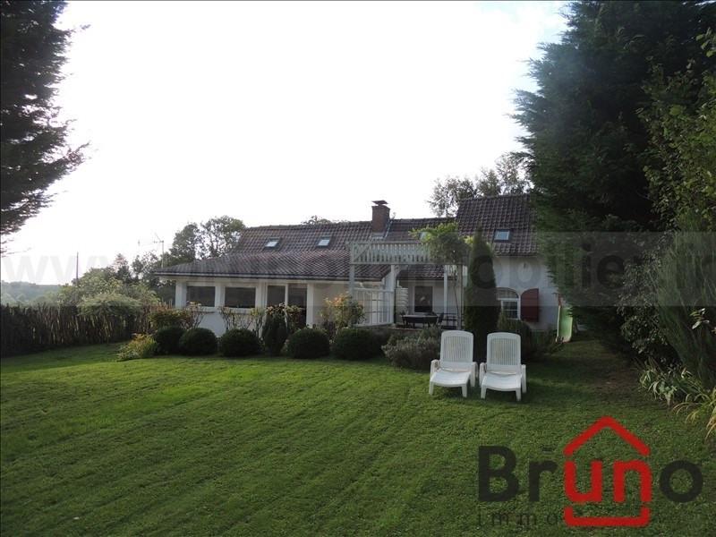 Vendita casa Dompierre sur authie 176000€ - Fotografia 2