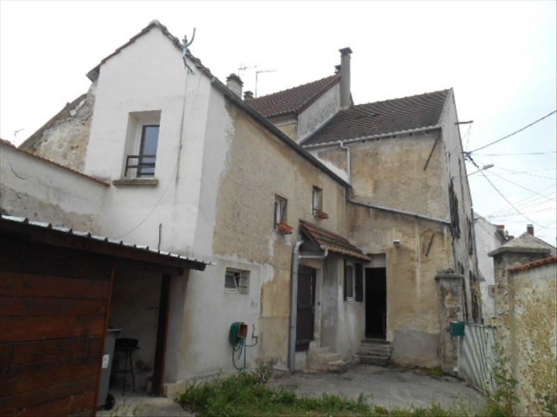 Vente maison / villa La ferte sous jouarre 155000€ - Photo 1