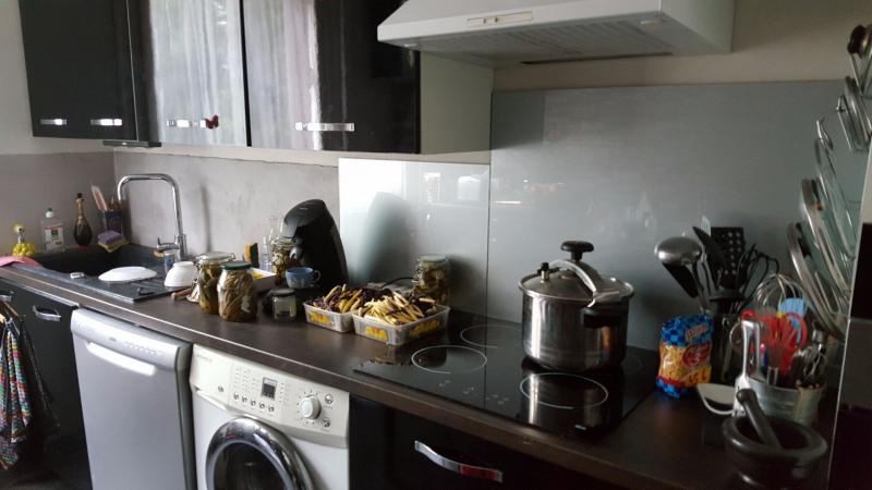 Appartement 3 pièces à Bourgoin