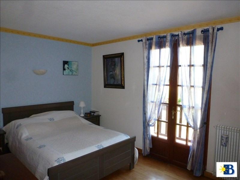 Vente maison / villa Oyre 172250€ - Photo 10