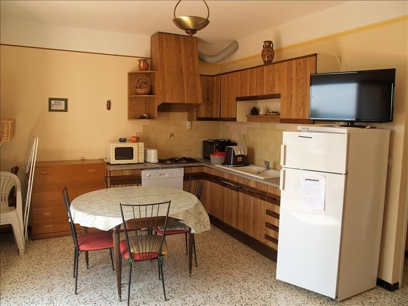 Sale apartment Les issambres 130000€ - Picture 3
